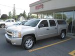 2007 Chevrolet Silverado 1500 LT in Green Valley, Ontario