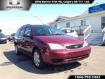 2006 Ford Focus SE in Calgary, Alberta