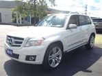 2010 Mercedes-Benz GLK-Class GLK350 4MATIC***BEUTIFULLY EQUIPPED TRADE IN*** in Burlington, Ontario