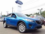 2013 Mazda CX-5 GS AWD with SUNROOF in Toronto, Ontario