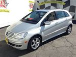 2007 Mercedes-Benz B-Class Autaomtic, Panoramic Sunroof, in Burlington, Ontario