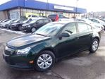2014 Chevrolet Cruze 1LT, WOW ONLY 3000KMS, ONE OWNER, 2 YEARS OIL CHAN in Brampton, Ontario