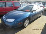 2002 Saturn S-Series SC1 in Koksilah, British Columbia
