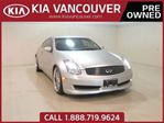 2005 Infiniti G35 COUPE in Vancouver, British Columbia