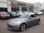 2006 Nissan 350Z Performance (M6) in Brantford, Ontario