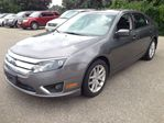 2011 Ford Fusion SEL in Waterloo, Ontario
