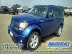 2010 Dodge Nitro SXT in Brandon, Manitoba
