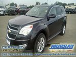 2010 Chevrolet Equinox LT in Brandon, Manitoba