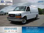 2014 GMC Savana 2500 Cargo in Cowansville, Quebec