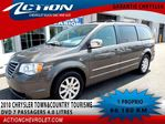 2010 Chrysler Town and Country Touring in Saint-Hubert, Quebec