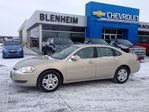 2008 Chevrolet Impala LT in Blenheim, Ontario