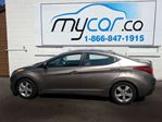 2013 Hyundai Elantra GLS in North Bay, Ontario