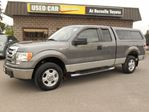 2009 Ford F-150 XLT SuperCab 5.5-ft. Bed 4WD in Peterborough, Ontario
