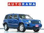 2010 Jeep Patriot SPORT PACKAGE 4X4 in North York, Ontario