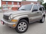 2007 Jeep Liberty Trail Rated Sport 4x4 in Cambridge, Ontario