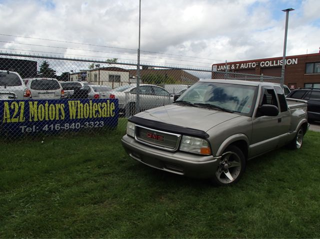 2002 GMC SONOMA SLS in North York, Ontario