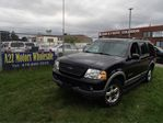 2002 Ford Explorer XLT in North York, Ontario