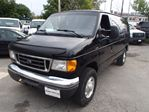 2006 Ford Econoline Diesel in Mississauga, Ontario