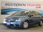 2009 Honda Civic DX-A in North York, Ontario