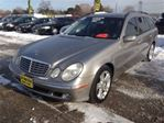 2004 Mercedes-Benz E-Class 5.0L 4MATIC in Burlington, Ontario