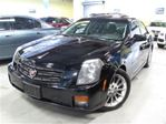 2007 Cadillac CTS sunroof,leather in Markham, Ontario