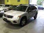 2006 Mitsubishi Endeavor Limited Edition, sunroof, leather, AWD in Markham, Ontario