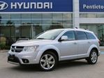 2012 Dodge Journey R/T V6 3.6L AWD in Penticton, British Columbia