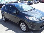 2011 Ford Fiesta SE 4dr Sedan in Tusket, Nova Scotia