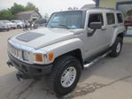 2007 HUMMER H3 WELL EQUIPPED POWERFUL 5 PASSENGER 4X4.. KEYLES in Bradford, Ontario
