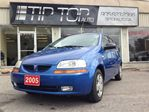 2005 Pontiac Wave *** Base, Low Kms, 5 Speed Manual, Great Price  in Bowmanville, Ontario
