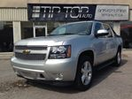 2011 Chevrolet Avalanche LTZ**Leather Loaded, Nav, DVD, Sunroof, 4X4, Lo in Bowmanville, Ontario