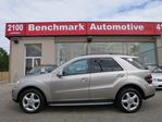 2008 Mercedes-Benz M-Class ML320 DIESEL-NAVIGATION-BOARDS-CANADIAN-FLAWLESS in Scarborough, Ontario