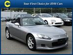 1999 Honda S2000           in Burnaby, British Columbia