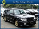 1999 Subaru Forester           in Burnaby, British Columbia