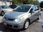 2009 Nissan Versa FINANCING AVIAL$0DOWN in Ottawa, Ontario