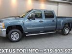 2010 Chevrolet Silverado 2500  LT 4WD CREW CAB! SIDE BARS! TONNEAU! 4x4 Truck in Guelph, Ontario