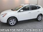 2010 Nissan Rogue SL AUTOMATIC! POWER PKG! ALLOYS! SUV in Guelph, Ontario