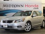 2010 Honda Accord EX - Power Sunroof, Alloy Wheels in North York, Ontario