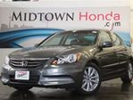 2011 Honda Accord EX-L - Only 14,000KM! Leather Seats, Premium Audio in North York, Ontario
