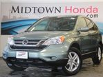 2011 Honda CR-V EX-L - One Owner, Only 34,000 KM! in North York, Ontario