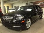2012 Mercedes-Benz C-Class Base in Boucherville, Quebec