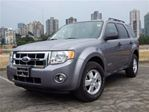 2008 Ford Escape XLT 4D Utility 2WD sunroof in Vancouver, British Columbia
