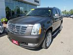 2011 Cadillac Escalade 4WD in Winnipeg, Manitoba