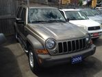 2006 Jeep Liberty Sport in Scarborough, Ontario