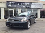 2005 Infiniti G35 Luxury**Sunroof, Leather Loaded, Priced to Move** in Bowmanville, Ontario