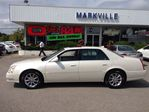 2010 Cadillac DTS LUXURAY COLLECTION in Markham, Ontario