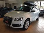 2013 Audi Q5 Base (Tiptronic) in Barrie, Ontario