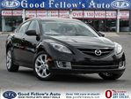 2009 Mazda MAZDA6 LEATHER SEATS & SUNROOF in North York, Ontario