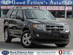2011 Ford Escape LEATHER, 4WD - FOUR WHEEL DRIVE 4WD  in North York, Ontario
