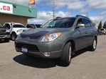2008 Hyundai Veracruz GLS!!!   LEATHER!!!   AWD!!! in Bolton, Ontario